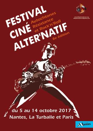 8è édition du Festival Ciné Alter\'Natif : Autochtones, Resistances ...