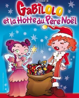 Humour Pere Noel Image.Gabilolo Et La Hotte Du Pere Noel Humour Et Interactivite