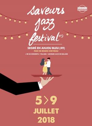 festival 9 juillet 2018