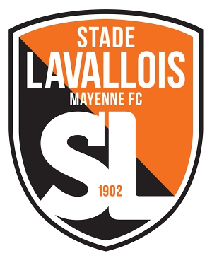 STADE LAVALLOIS / LYON DUCHERE - CHAMPIONNAT FOOTBALL NATIONAL
