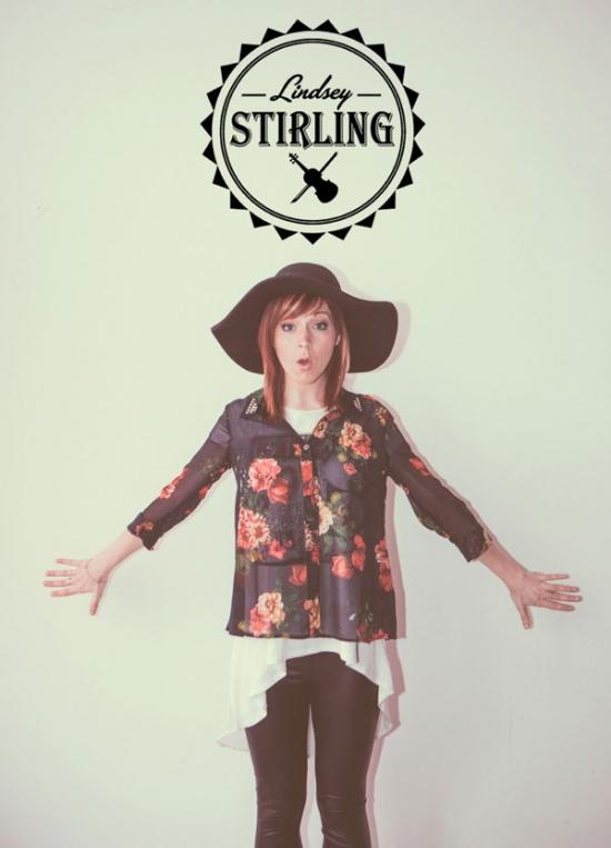 Lindsey Stirling 2017