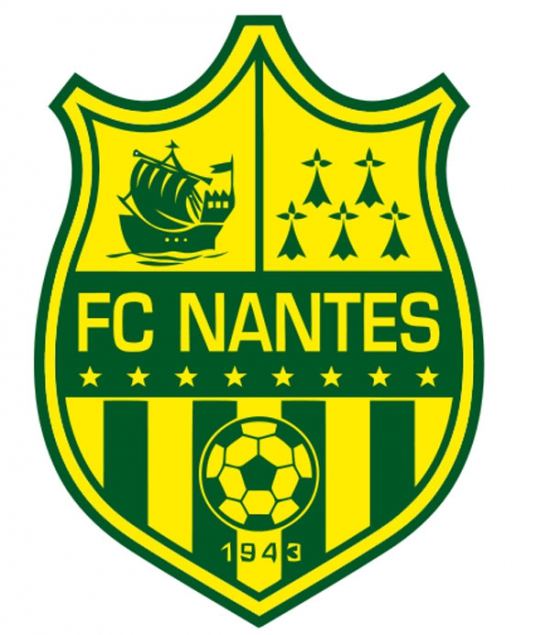 FC NANTES / EA GUINGAMP - LIGUE 1 CONFORAMA - 12EME JOURNEE