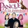 affiche PANIQUE A LA PAROISSE
