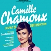 affiche CAMILLE CHAMOUX -