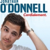 affiche JONATHAN O'DONNELL - CORDIALEMENT