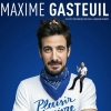 affiche MAXIME GASTEUIL