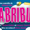 affiche L'Abribus