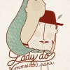 affiche LADY DO ET MONSIEUR PAPA