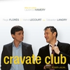 affiche CRAVATE CLUB