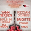affiche GIRLS IN HAWAII - KEZIAH JONES - FESTIVAL ACOUSTIC 2018