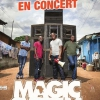 affiche MAGIC SYSTEM - #MAGICTOUR20ANS