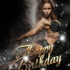 affiche HAPPY BIRTHDAY #4