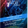 affiche Si On Jazz'ay Festival