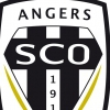affiche ANGERS SCO / MONTPELLIER HSC - LIGUE 1 CONFORAMA - 13EME JOURNEE