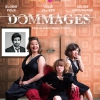 affiche DOMMAGES