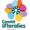 affiche Floralies Internationales - Nantes 2019