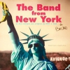 affiche THE BAND FROM NEWYORK - THEATRE HUMOUR MUSICAL