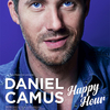 affiche Daniel Camus - Happy Hour