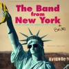 affiche THE BAND FROM NEW YORK