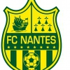 affiche FC NANTES / AS MONACO - LIGUE 1 CONFORAMA - 11EME JOURNEE