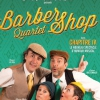 affiche BARBER SHOP QUARTET CHAPITE IV