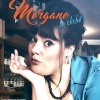 affiche MORGANE - SO CLICHE !