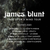 affiche JAMES BLUNT - Once Upon A Mind Tour