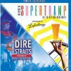 affiche LOGICALTRAMP & MONEY FOR NOTHING - THE SPIRIT OF SUPERTRAMP
