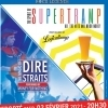 affiche LOGICALTRAMP & MONEY FOR NOTHING - SPIRIT OF SUPERTRAMP & DIRE STRAITS