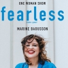 affiche MARINE BAOUSSON - FEARLESS