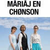 affiche BLOND AND BLOND AND BLOND - MARIAJ EN CHANSON