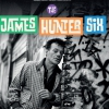 affiche THE JAMES HUNTER SIX