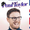 affiche PAUL TAYLOR - SO BRITISH OU PRESQUE